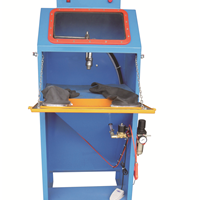 喷砂机自动喷砂机手动喷砂机表面处理喷砂机