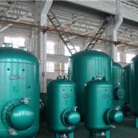 汽水容积式换热器_汽水容积式热交换器