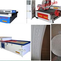 供应广东东莞移门雕刻机,镶嵌软包成套设备