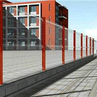 双边丝小区护栏网厂家