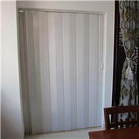 顺康兴达供应环保型PVC折叠门 豪华折叠门