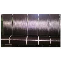 供应卡本一级300g碳纤维布 12k碳布 100mm宽
