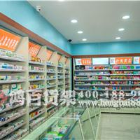药店货架,药店货架生产厂家,药店货架供应