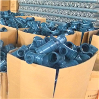 宁夏银川聚丙烯PP超静音排水管厂家批发价格