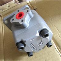 供应正品HGP-1A-F2R 台湾新鸿齿轮泵