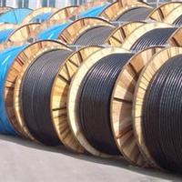 供应兰州电缆回收兰州废旧电缆回收