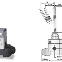 供应TZ-7166微动开关,佳蓉盛专业生产