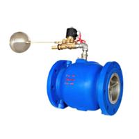 Fs743X水箱电动阀