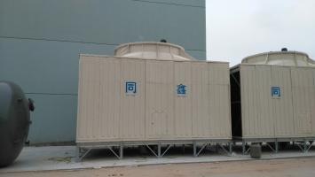 供应赣州方形冷却塔 赣州冷却塔生产厂家