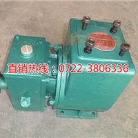65QZ40/45自吸式洒水车泵