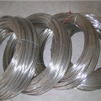 316L不锈钢弹簧线