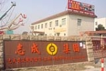 上海志成机械设备租赁有限公司