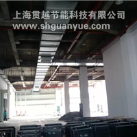 上海排烟 车间排烟 工厂排烟 焊锡排烟