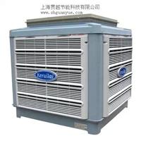 上海松江冷风机 工业冷风机安装通风降温好