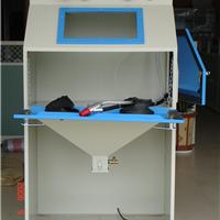 自动喷砂机厂家手动喷砂机表面处理设备直销