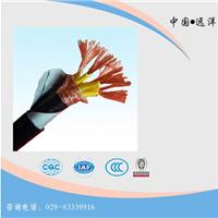 陕西电缆厂屏蔽电缆kvvp韩城kvvp