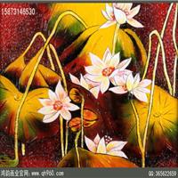 供应与众不同的湖南长沙磨漆画--鸿韵画业
