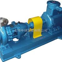 IH65-50-125不锈钢耐腐蚀防爆化工泵