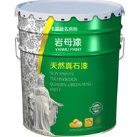 天然真石漆生产厂家上海岩母涂料有限公司