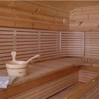 芬兰木墙体装饰板 芬兰木景观料