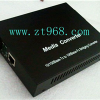 供应光收发器单纤单模光电转换器浙江