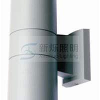 供应广东最好36W双头壁灯厂家LED聚光投射灯