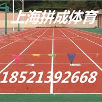 宁波塑胶跑道施工厂家