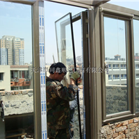 天津市河西区塑钢门窗厂,断桥铝门窗价格