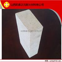 山西阳泉厂家供应高铝砖T38耐火砖耐火材料