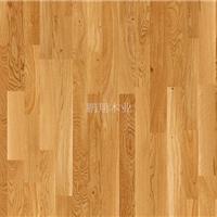 供应橡木PXOAK-661多层三拼实木复合地板