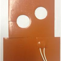 供应异形硅胶发热片发热膜