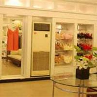 上海道具展柜制作 展柜设计 童装展柜制作