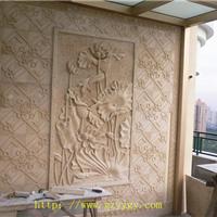 供应砂岩浮雕喷泉 砂岩艺术雕塑 欧式浮雕