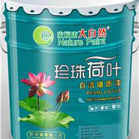 中国十大名牌油漆 家福康大自然漆内墙漆