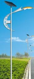 陇南太阳能路灯厂家