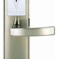 酒店门锁,酒店电子感应锁,酒店客房门锁
