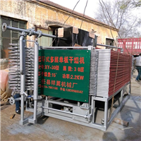 邢台机械厂家直销单板干燥机价格及型号