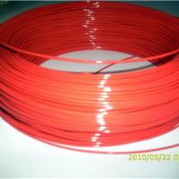 供应硅胶护套12K碳纤维发热线