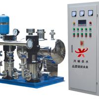 供应哪个厂家做的无负压供水设备质量好呢?