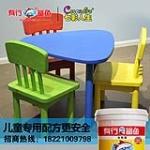 供应水性漆招商家具的健康小伙伴
