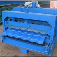 供应828型琉璃瓦压瓦机