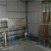 离子交换树脂云南阴阳离子交换水处理设备