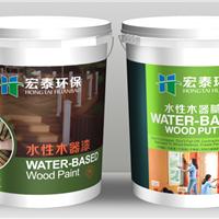 水性木器腻子|家具腻子|木制品修补腻子