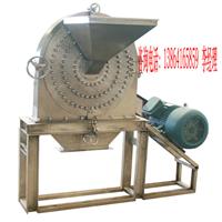 食品级304粉碎机,小型不锈钢粉碎机
