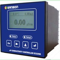 供应EC3200微电脑电导率控制器
