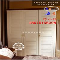 供应实木宜家简易衣柜衣橱欧式家具