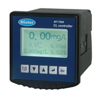 供应MT-7000系列在线余氯分析仪
