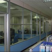 安徽写字楼办公玻璃隔断型材厂家批发