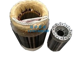 空调压缩机电机线圈,空调配件