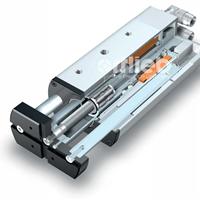 德国SERAC?(Ortlieb) 伺服电动缸 KH系列